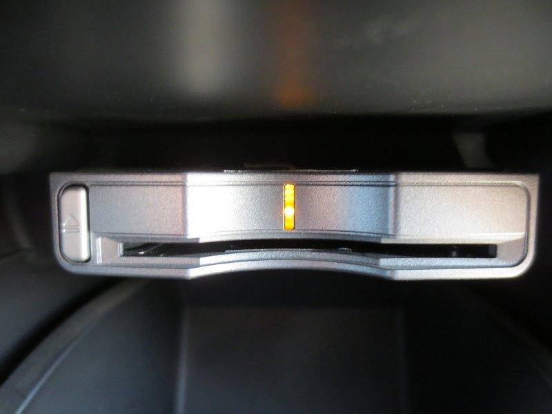 ロングドライブには必須のECT搭載!!