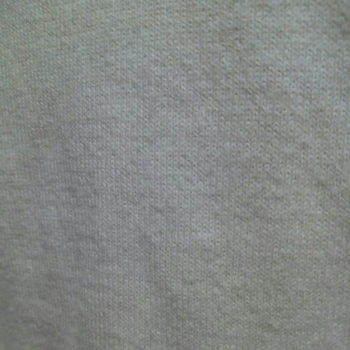 中古品 GAPKids 150cm ショート丈 長袖カーディガン 白 綿100% 子供服 女の子 上着 羽織もの 薄手_画像4