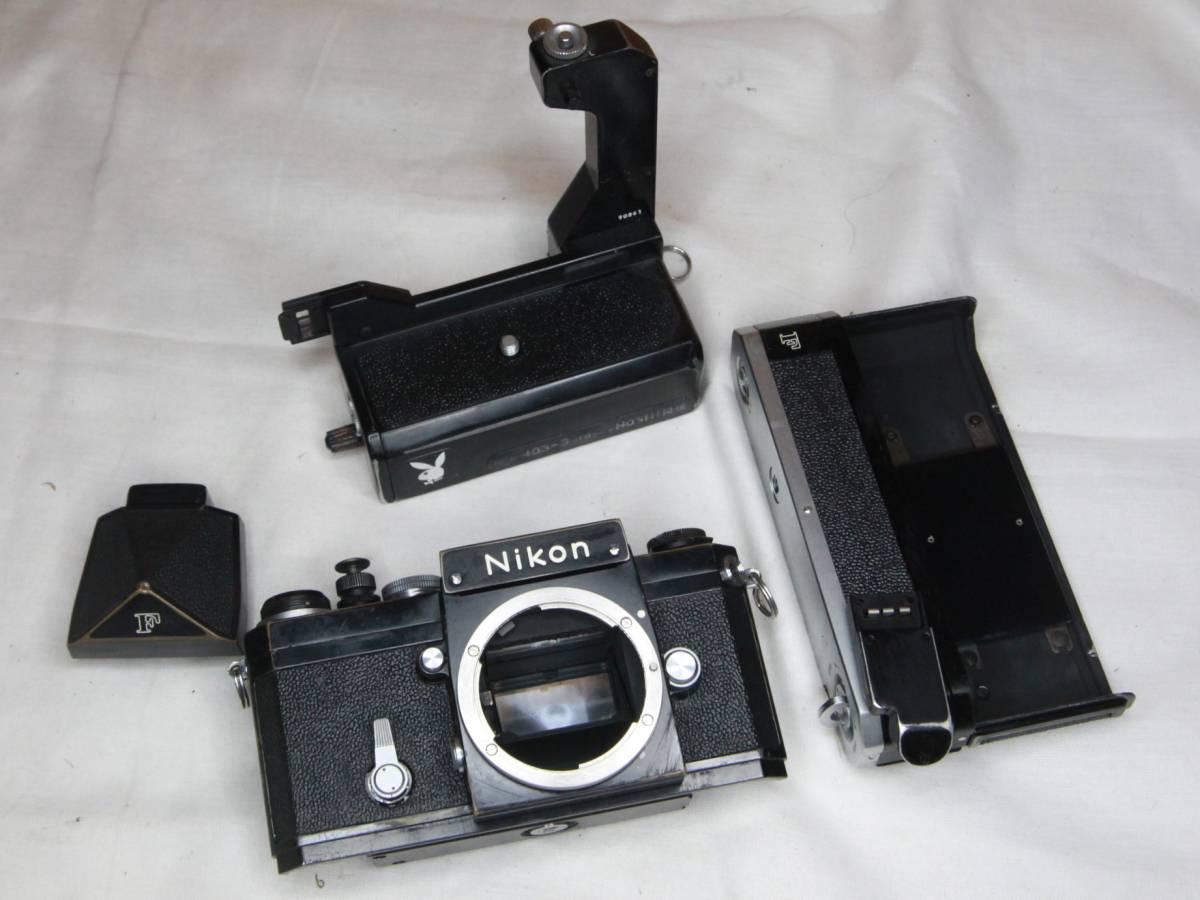 ★ニコン Nikon F ボディ★_画像2