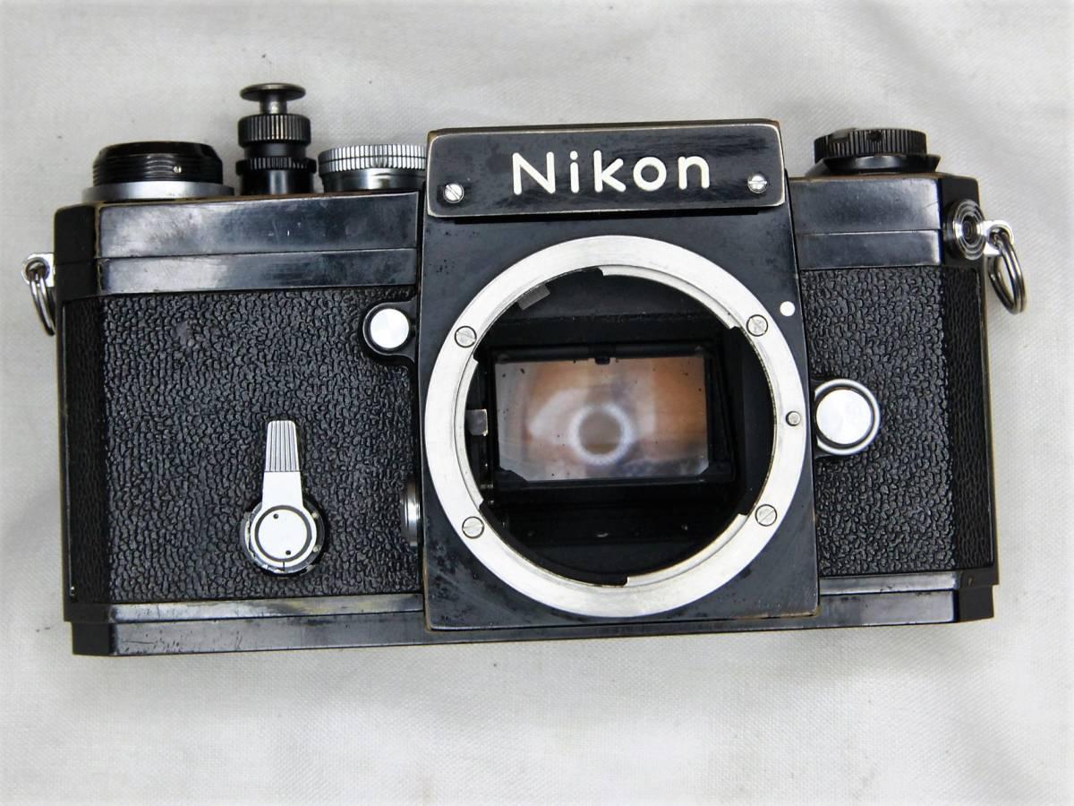 ★ニコン Nikon F ボディ★_画像3