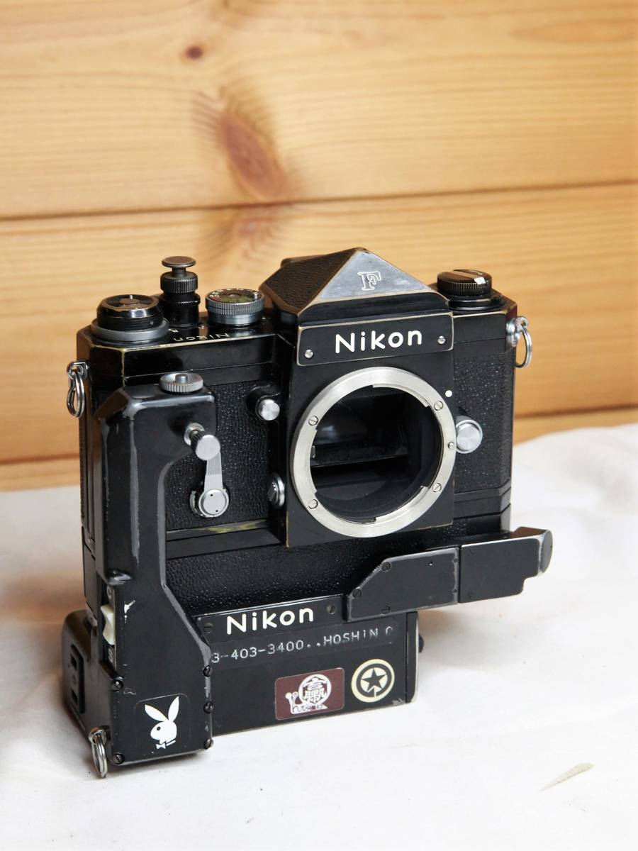 ★ニコン Nikon F ボディ★