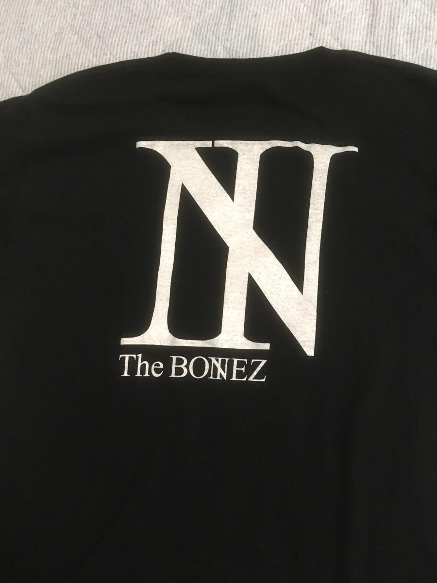 ☆美品☆ The BONEZ Tシャツ XL_画像2