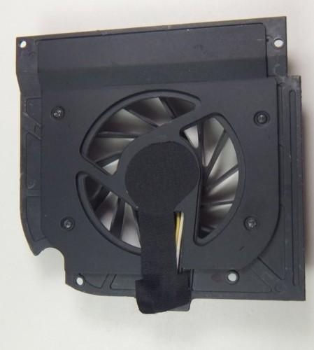 HP Pavilion dv9000 Series用ファン KDB05605HB 完動品_画像2