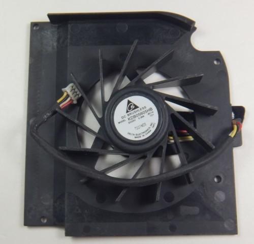 HP Pavilion dv9000 Series用ファン KDB05605HB 完動品_画像1