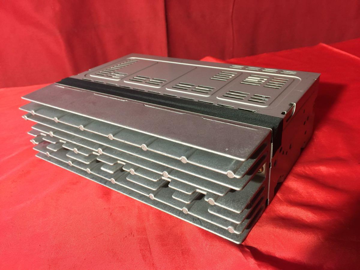 D0225 中古 セルシオ UCF30 UCF31 前期 純正 オーディオ アンプ 86280-50221 GM-9006 動作保証_画像6