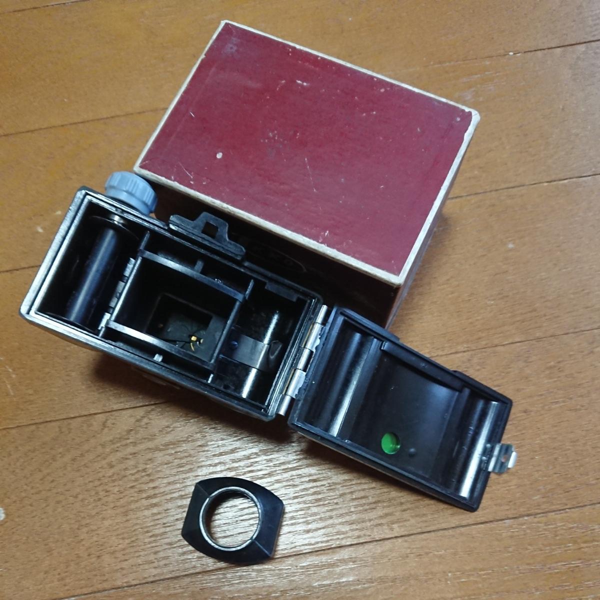 豆カメラ START35 K_画像5