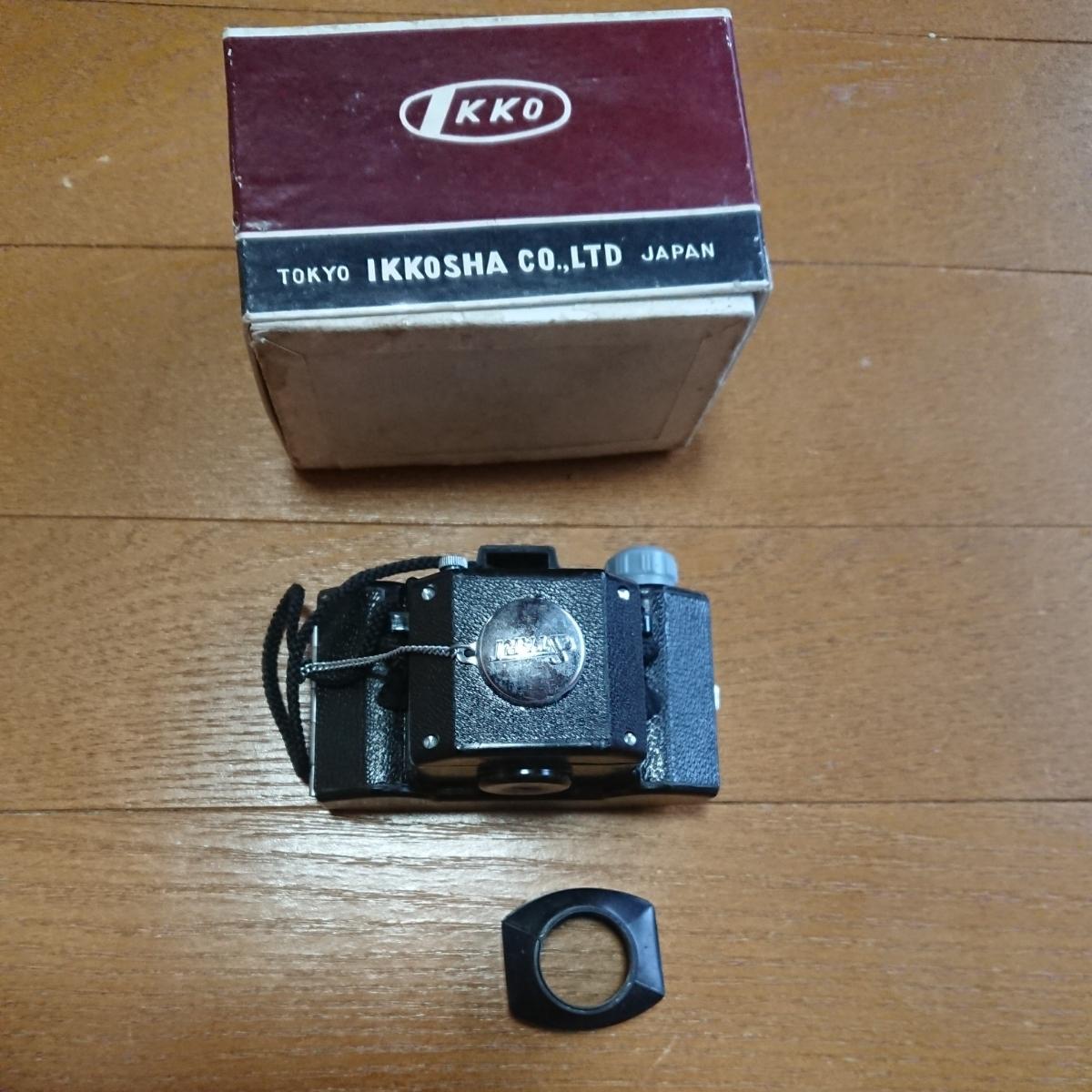 豆カメラ START35 K