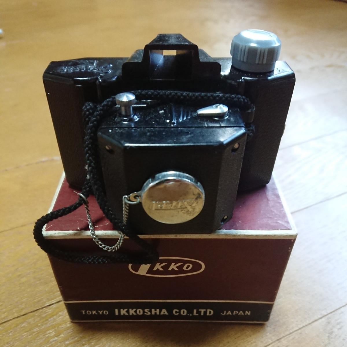 豆カメラ START35 K_画像2