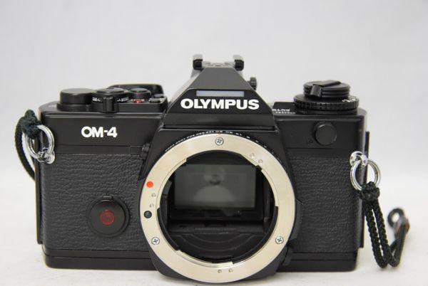 ☆OLYMPUS オリンパス OM-4 MOTOR DRIVE 2 ジャンク_画像2