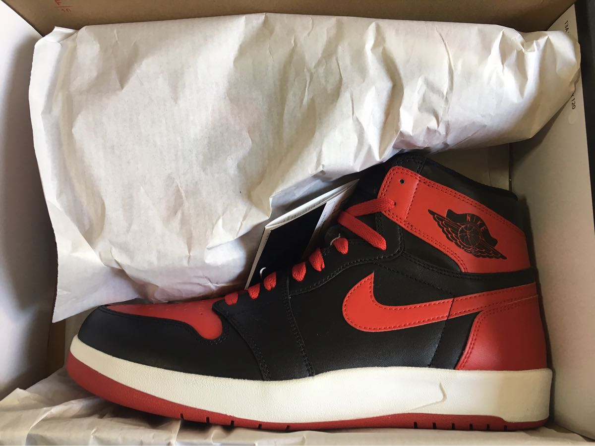 beauty official store buy domestic regular 27.5cm NIKE AIR JORDAN 1.5 HIGH THE RETURN ...