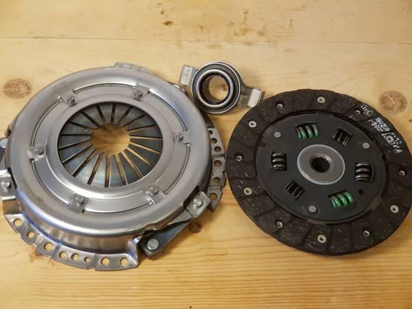 Auto Bianchi *Y10 clutch kit