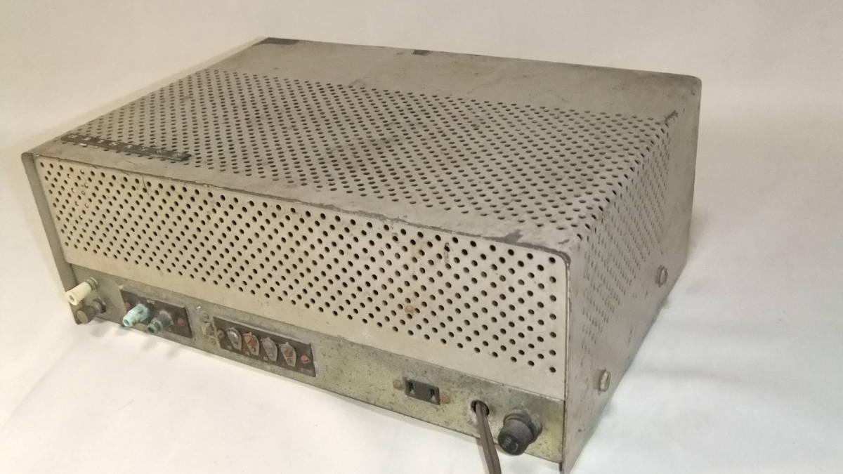 CHRYSLER クライスラー Hi-Fi R5P-3K 真空管ラジオ ジャンク_画像5