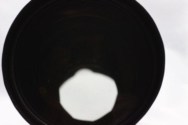 【実用動作品 1円スタート】ニコン Nikon Ai-s NIKKOR ED 400mm 3.5 超望遠 MF レンズ 単焦点 ニッコール 180420-01_画像3