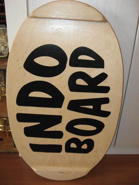☆中古インドボードINDO BOARD ☆_画像4
