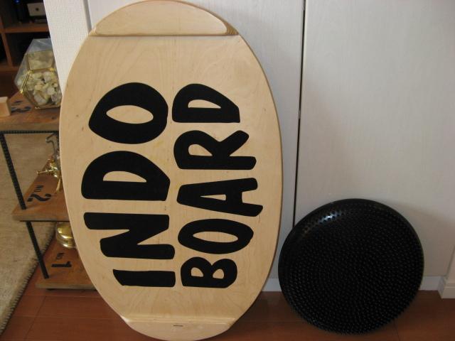 ☆中古インドボードINDO BOARD ☆_画像2