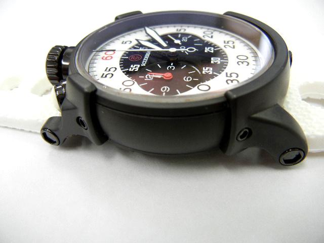 10311 中古良品 CTスクーデリア CT Scuderia DIRT TRACK CS10116 44M クロノグラフ 腕時計 クォーツ_画像3