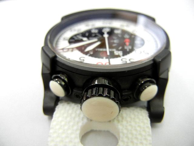 10311 中古良品 CTスクーデリア CT Scuderia DIRT TRACK CS10116 44M クロノグラフ 腕時計 クォーツ_画像4