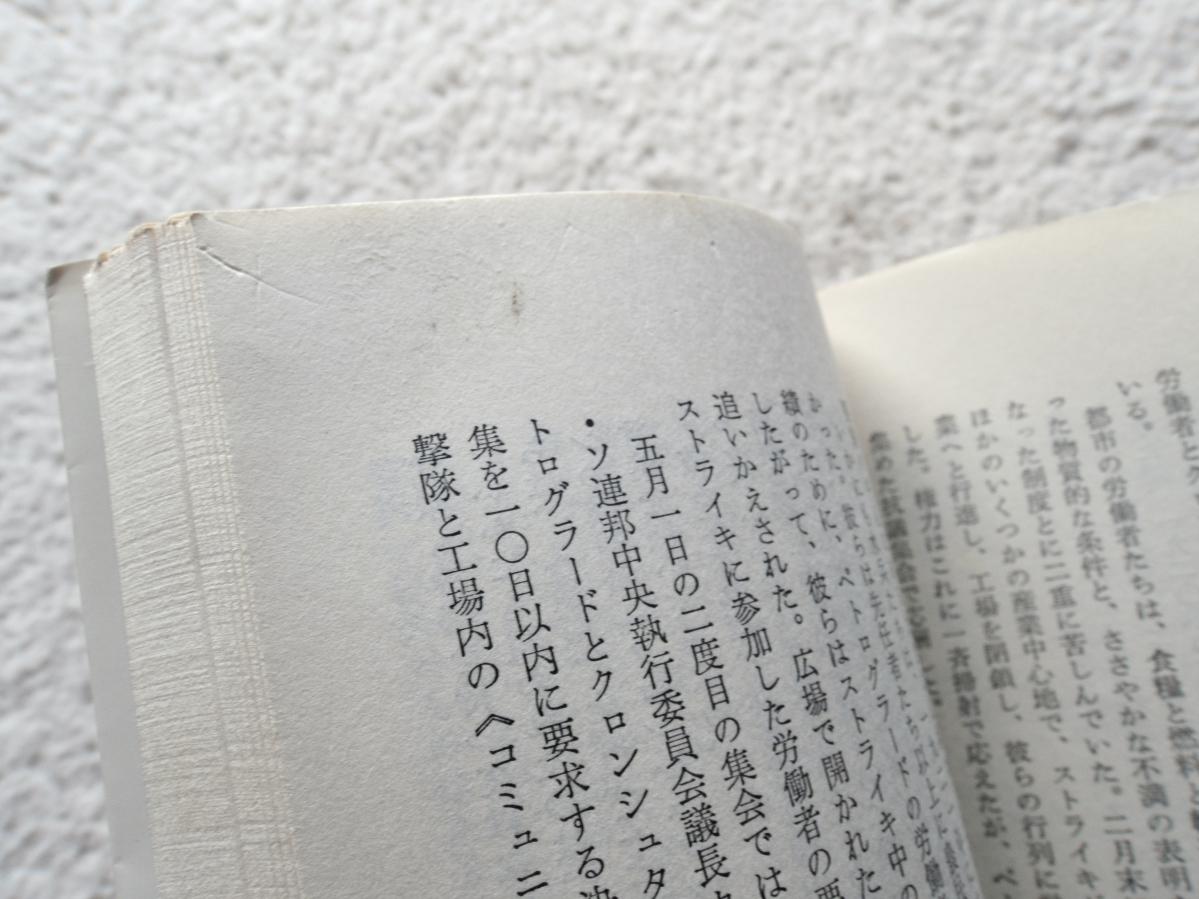 現代のアナキズム 甦る絶対自由の思想 (三一新書) ダニエル・ゲラン、江口 幹訳_画像7