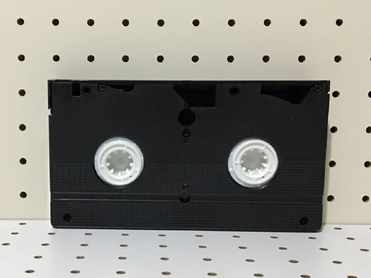 [中古 希少 90s USA製]SONIC YOUTH GOO (DGC/GEFFEN) VHS ソニックユース ビデオ raymondpettibone_画像7