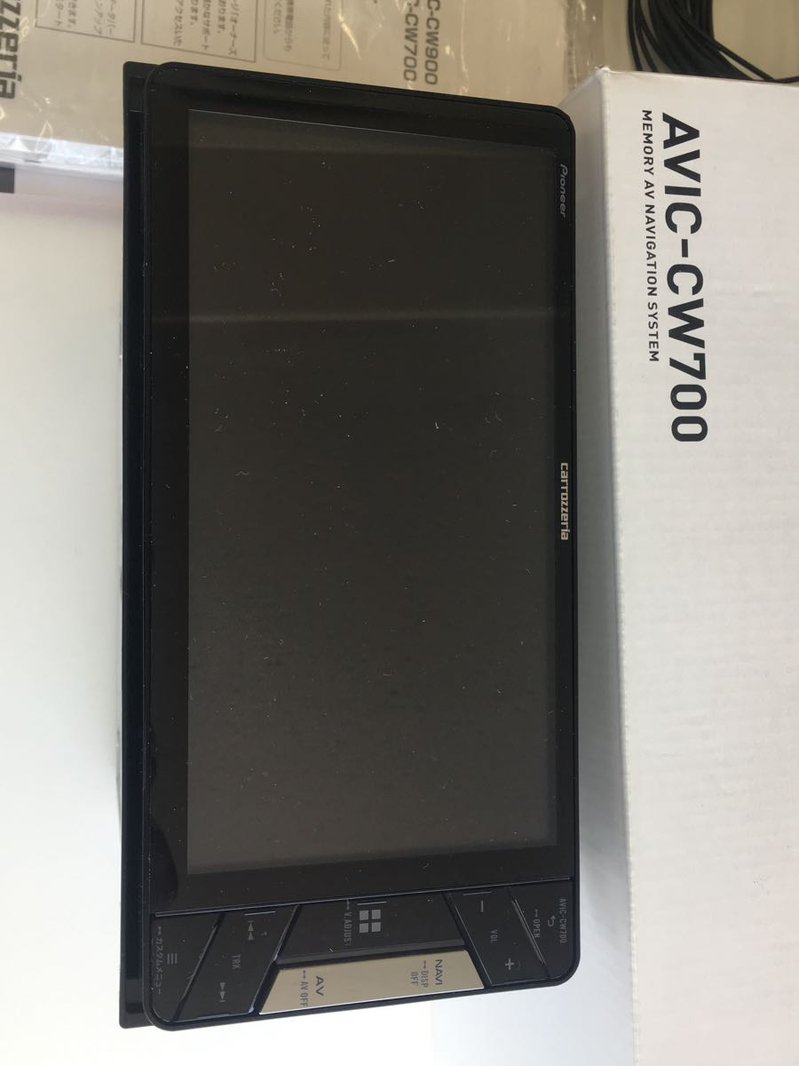 AVIC-CW700