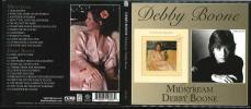 AOR / CCM ★ Debby Boone / Midstream + same