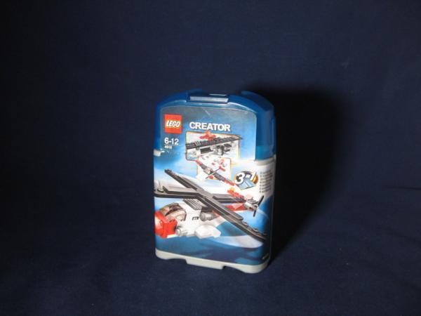 LEGO 4918 レゴブロッククリエイター_画像2