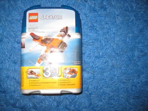 LEGO 5762 レゴブロッククリエイターCREAOR廃盤品_画像2