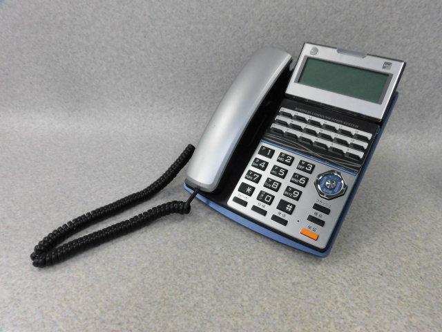 /・保証有 C★15655★TD710(K) サクサ SAXA プラティア PLATIA 多機能電話機 中古ビジネスホン 領収書発行可能 同梱可 仰天価格 16年製_画像1
