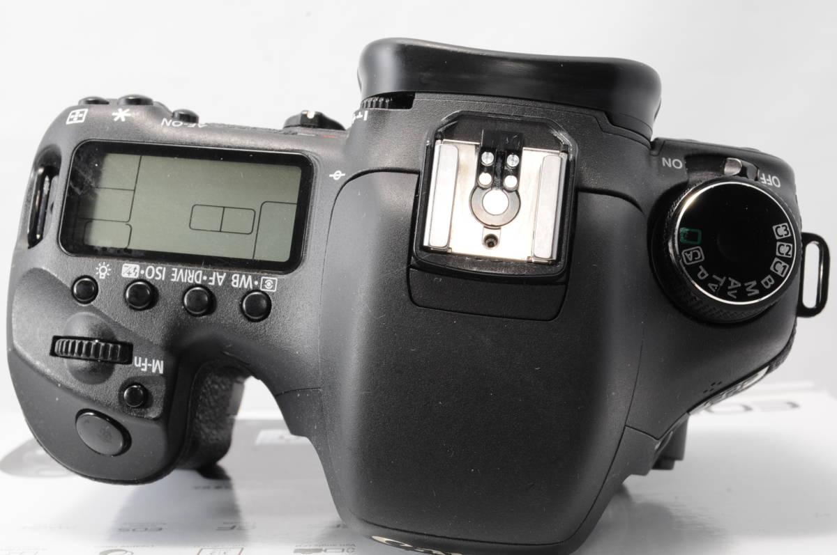 Canon キヤノン EOS 7D ボデイ_画像5