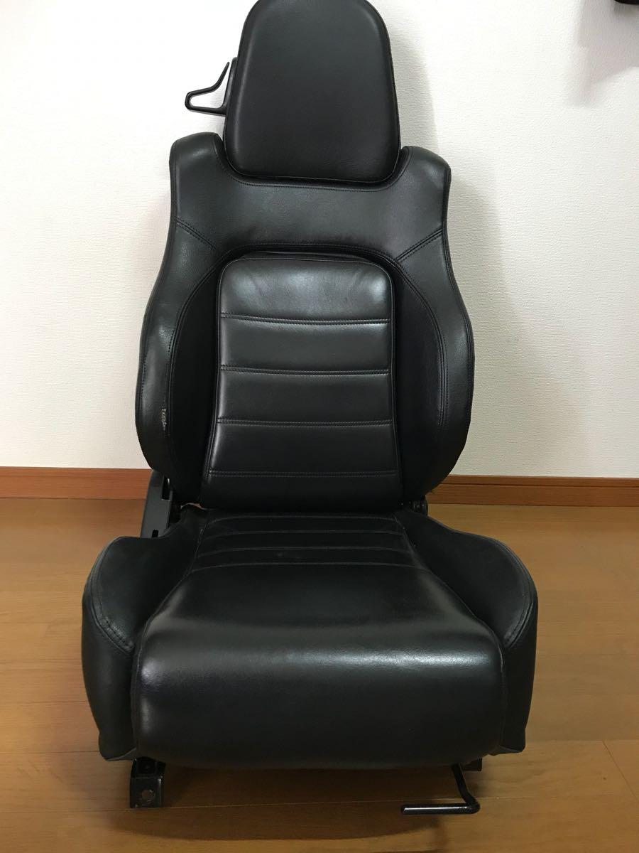 純正シート 運転席 カプチーノ EA11R F6A