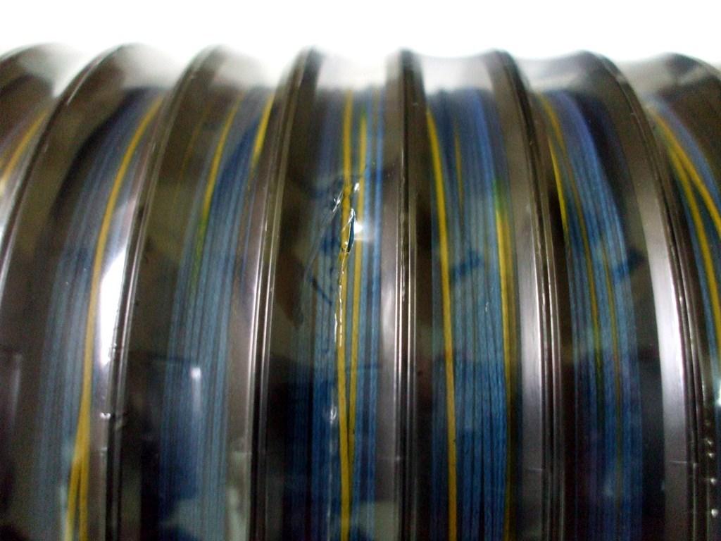 【船用】 YGKよつあみ ウルトラ2 ダイニーマ 10号 100m 【PEライン】_※サンプル画像です。出品は100mです。