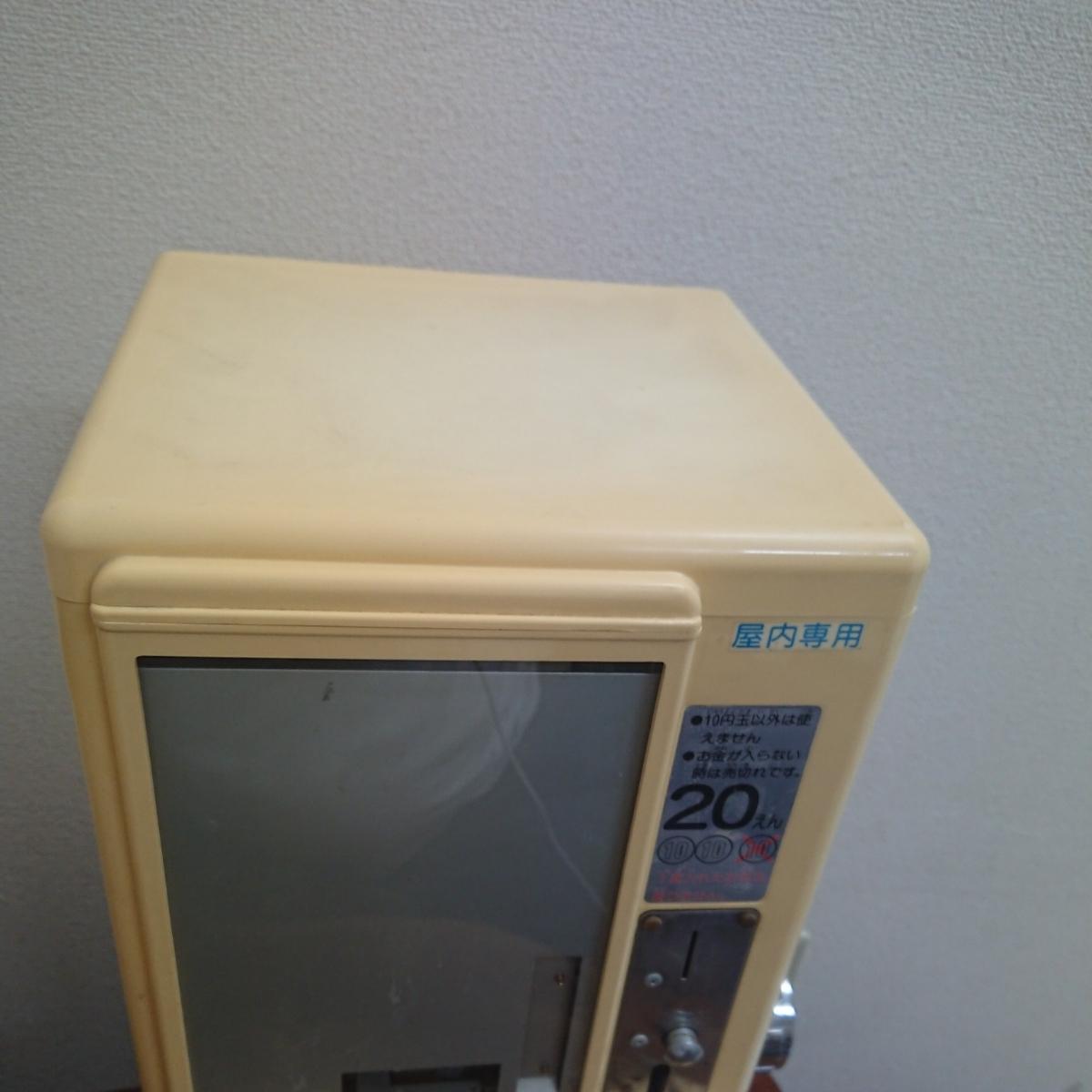 ■1円~ ラスト1 バンダイ カードダス20 1988年製 本体 可動品 台紙なし 鍵はマスターをお付けします 発送はゆうパック120_画像6