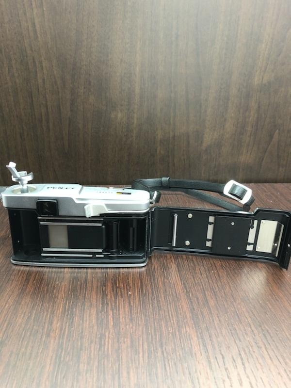 【1188】OLYMPUS/オリンパス PEN-F Auto-S 1:1.8 f=38mm _画像5