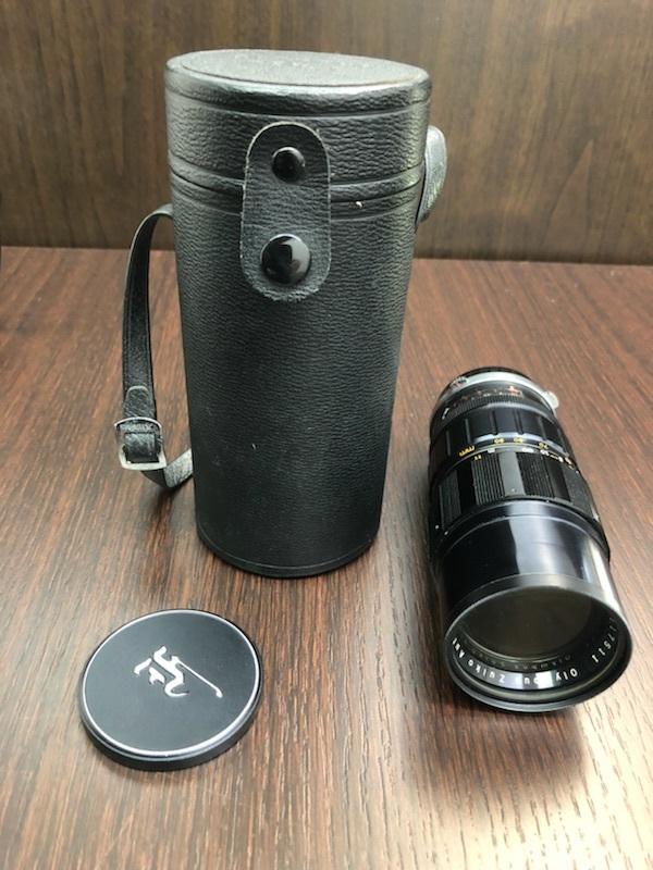 【1188】OLYMPUS/オリンパス PEN-F Auto-S 1:1.8 f=38mm _画像8