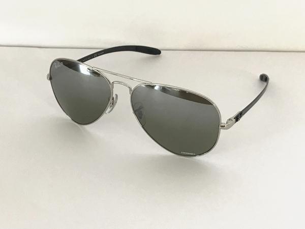 5c1d94004bafc Ray-Ban RayBan sunglasses RB8317CH 003 5J 58 size mirror polarizing lens