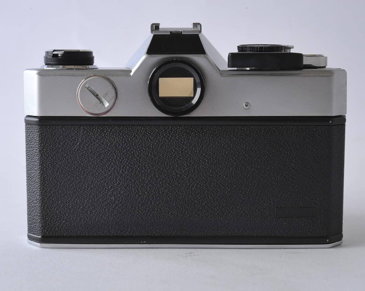 フジカ FUJICA ST801 FUJINON 1.4/50 ボディー、レンズセット ジャンク_画像5
