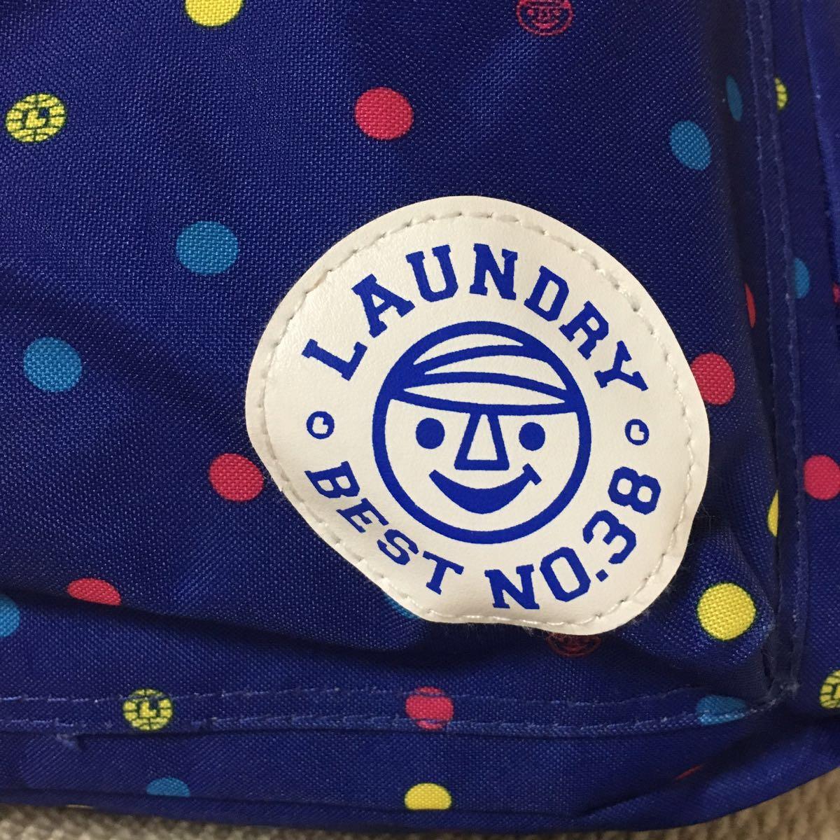 Laundry ランドリー リュックサック_画像2