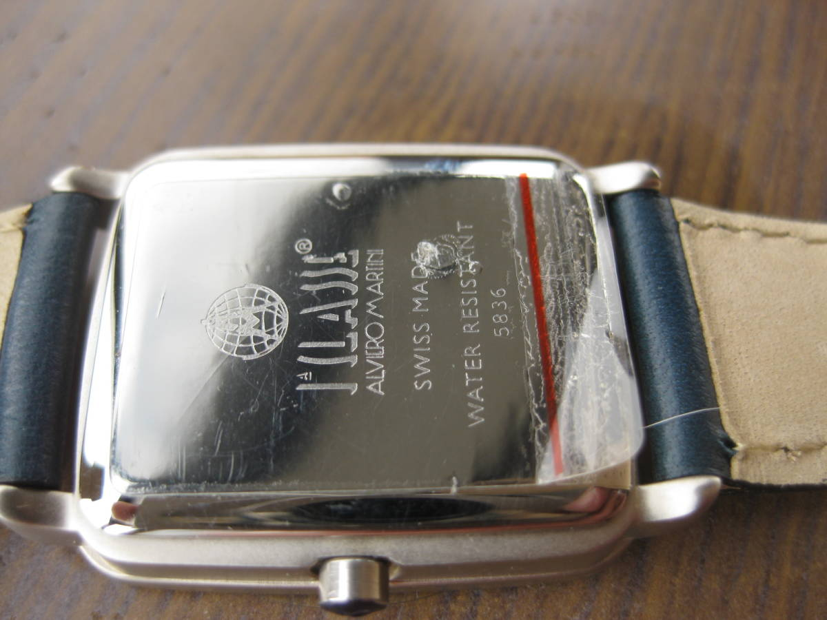 PRIMA CLASSE プリマクラッセ 腕時計_画像7