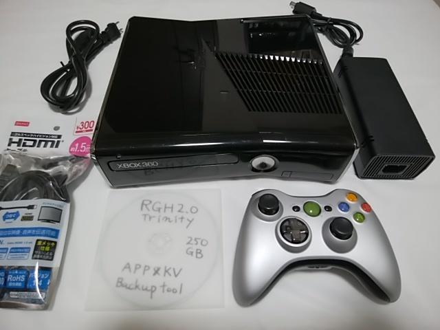 Xbox 360 RGHの値段と価格推移は? 19件の売買情報を集計した