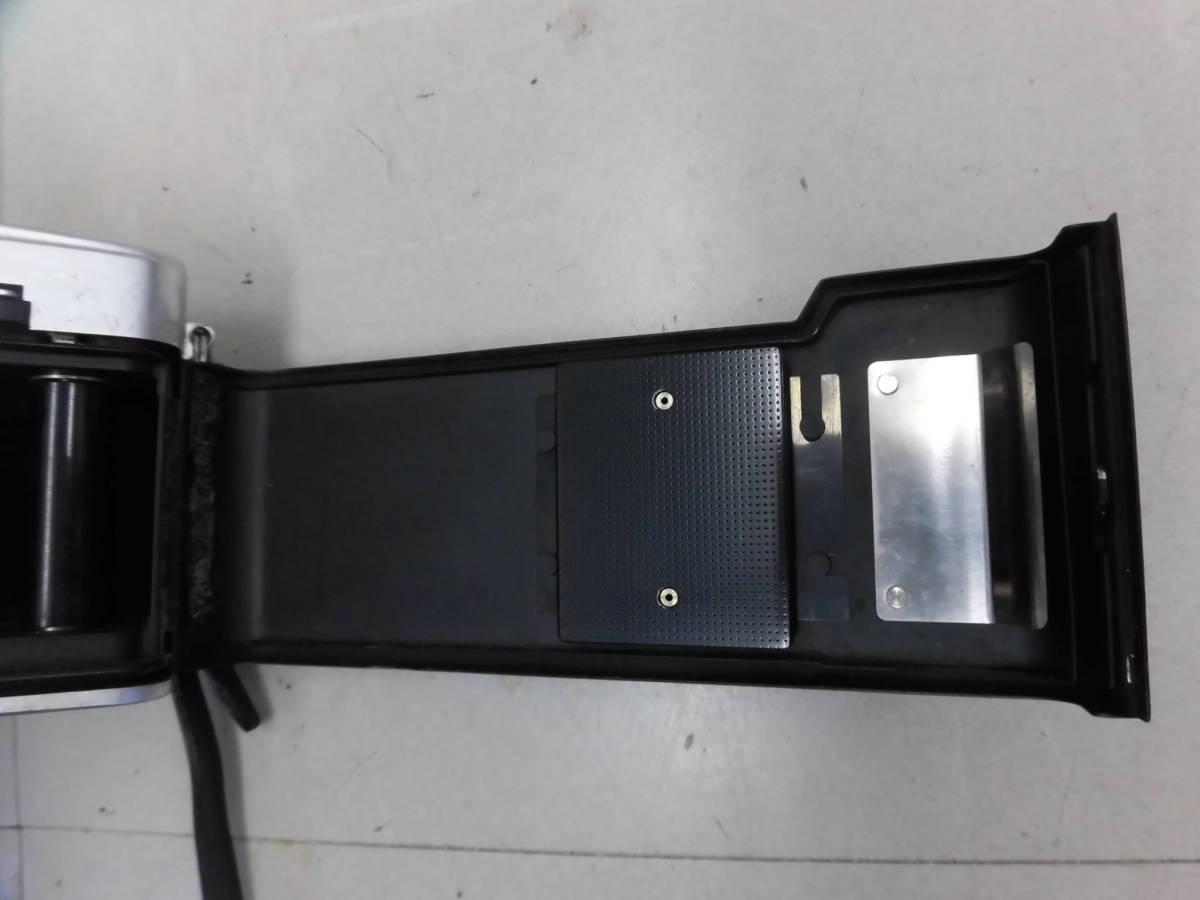 OLYMPUS/オリンパス PEN-F (255762) カメラ D.Zuiko Auto-S 1:2.8 f=38mm (106175) 付属品あり ジャンク_画像8