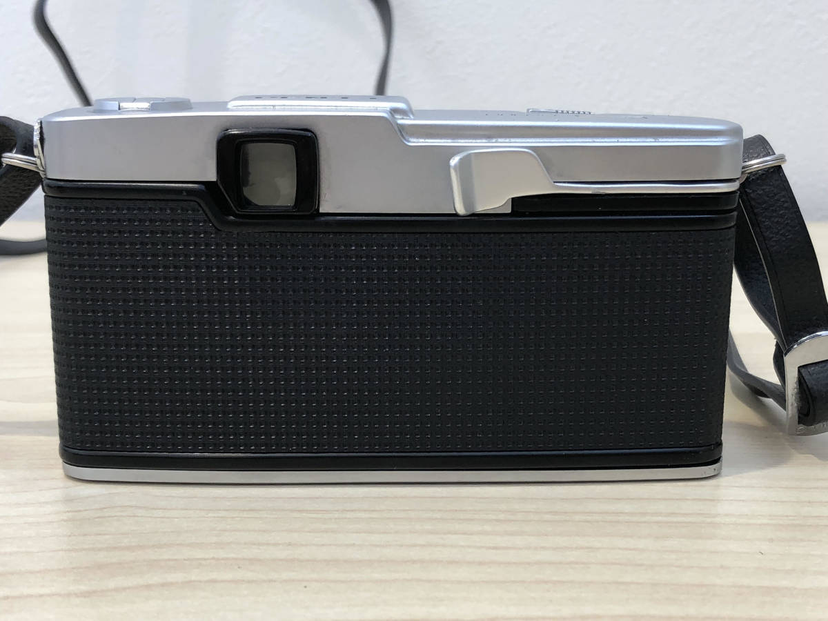 【6021】OLYMPUS PEN-FT + F.ZUIKO AUTO-S 38mm F1.8 動作OK!_画像5