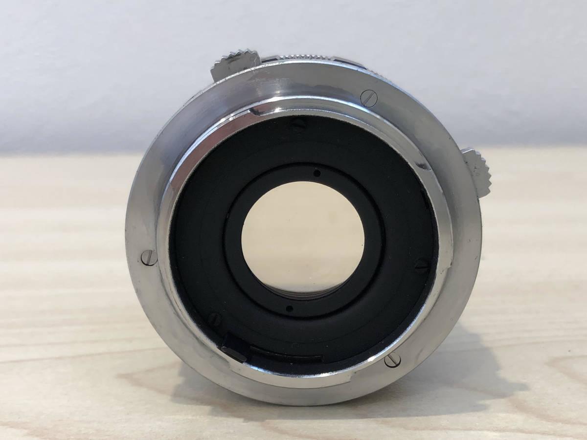 【6021】OLYMPUS PEN-FT + F.ZUIKO AUTO-S 38mm F1.8 動作OK!_画像9