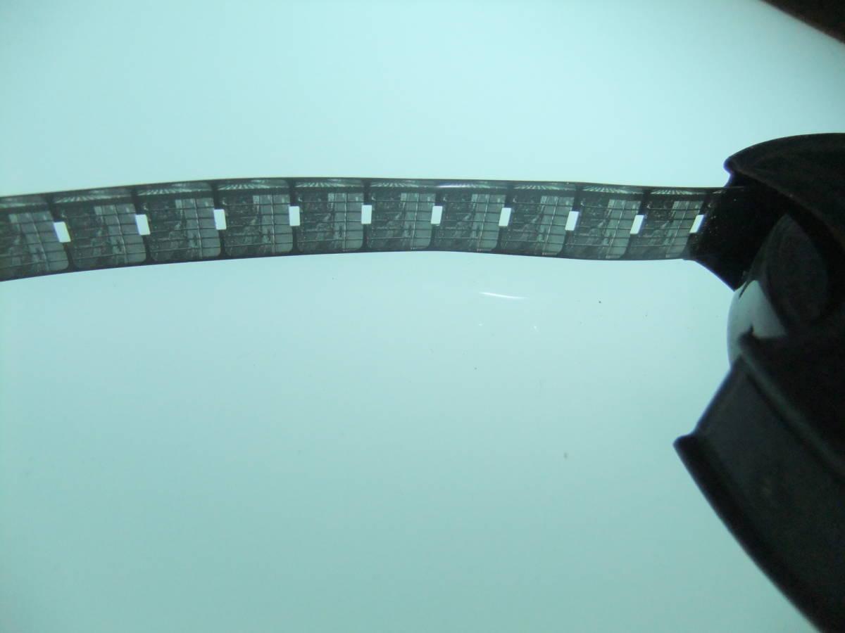 戦前の映画 昭和4年10月上野動物園 フランス製8ミリフィルムケース /16ミリフィルムの時代_画像2