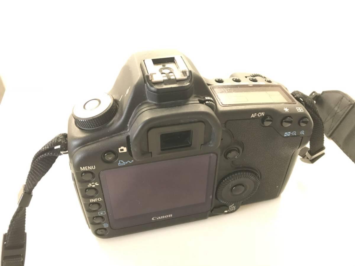 Canon /5D mark2 /カメラ /美品_画像7