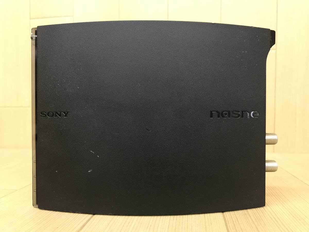 I51305【SONY ソニー】PS3 nasne ナスネ 500GB CECH-ZNR1J◆ジャンク_画像4