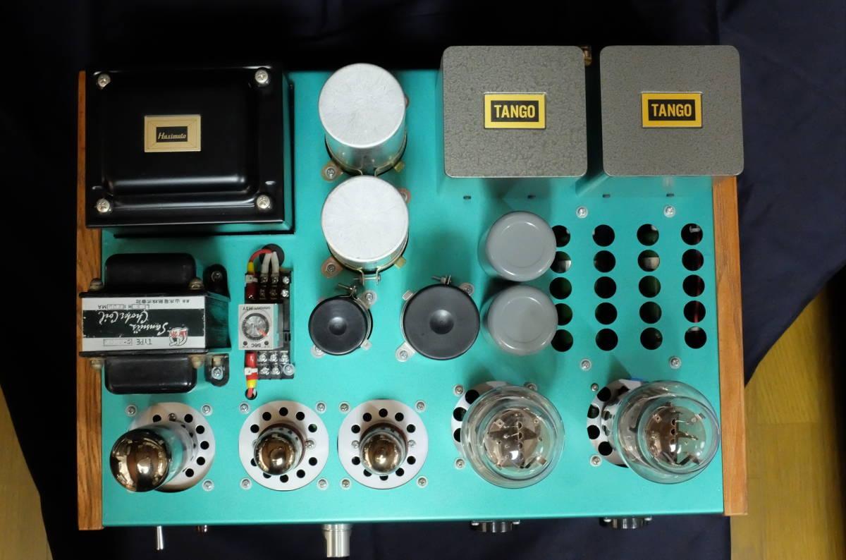 JJ300B direct connection single amplifier original work goods used ...