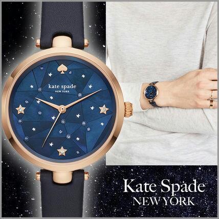 【Kate Spade NEWYORK 】レディースウォッチ