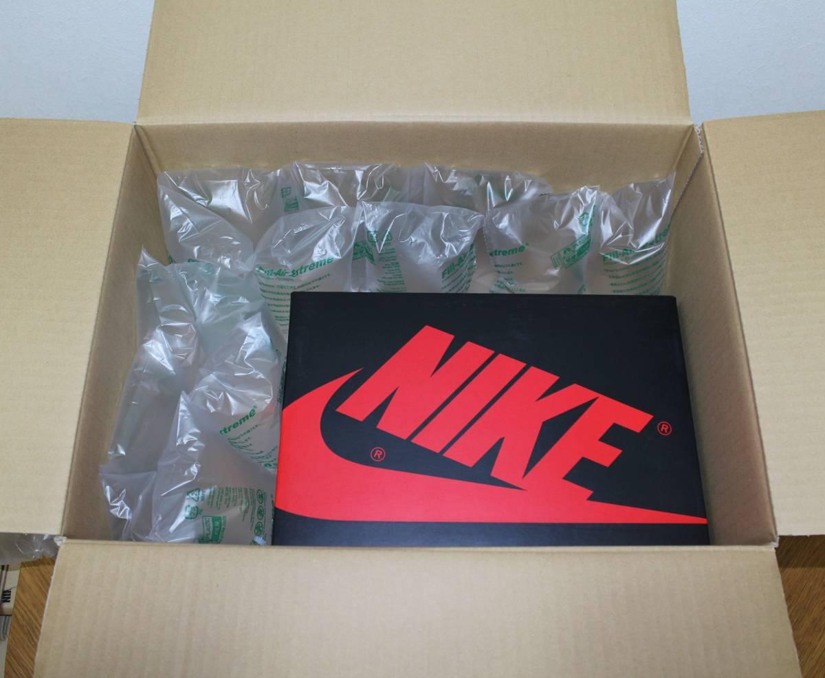 Nike Air Jordan 1 Retro High OG BRED TOE US9 JP27cm 555088-610 ブレッド エアジョーダン1 AJ1_画像3