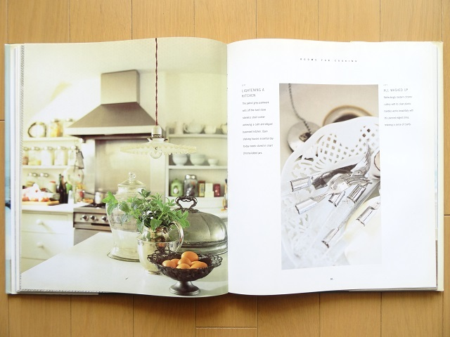 洋書◆シンプルな家のインテリア写真集 本 部屋 建築 家具_画像3