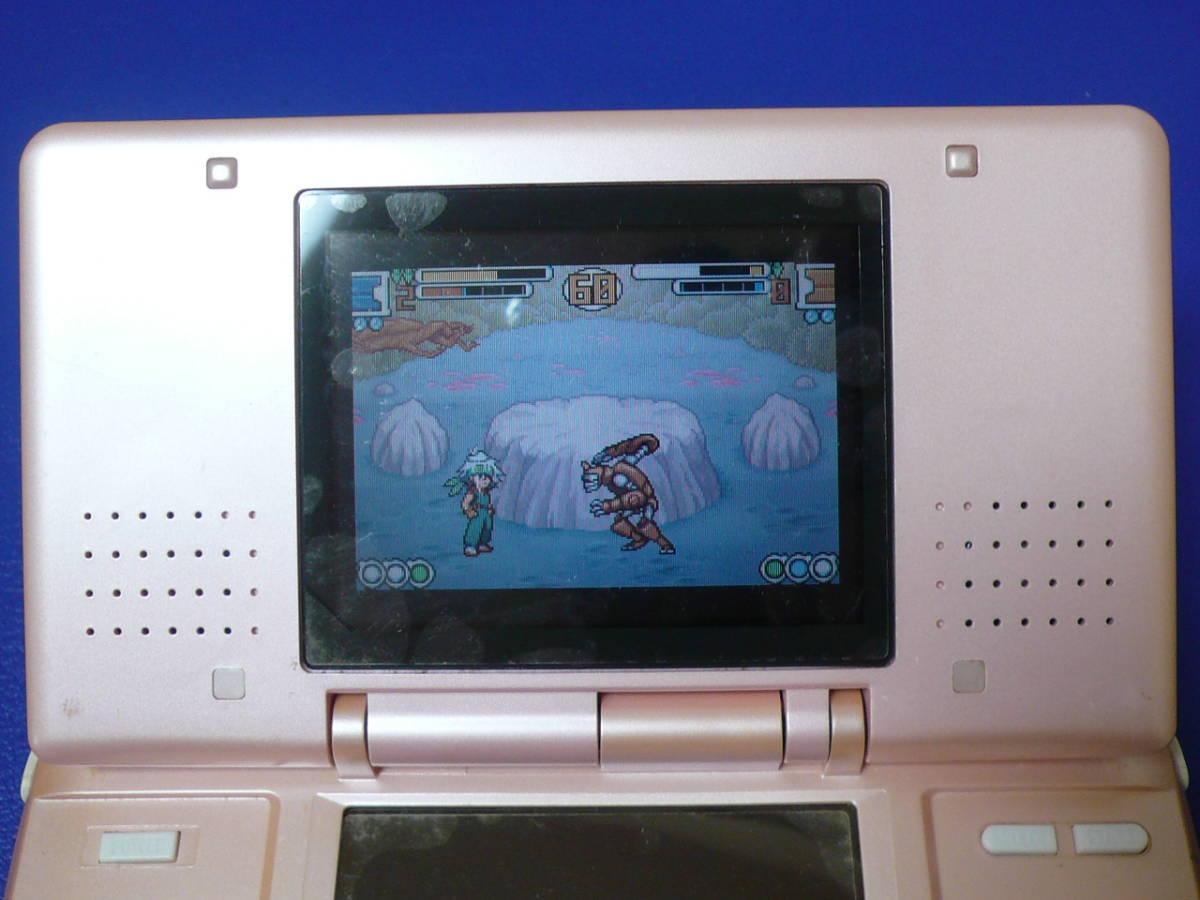 任天堂 ニンテンドー DS *NTR-001*ソフト1本付*中古作動_画像6